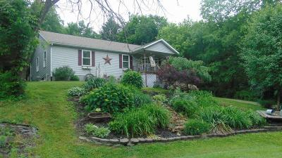 Howard Single Family Home For Sale: 58 Orchard View Court
