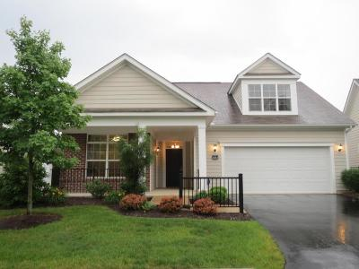 New Albany OH Condo For Sale: $375,900