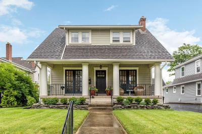 Grandview Heights Single Family Home For Sale: 1178 Broadview Avenue
