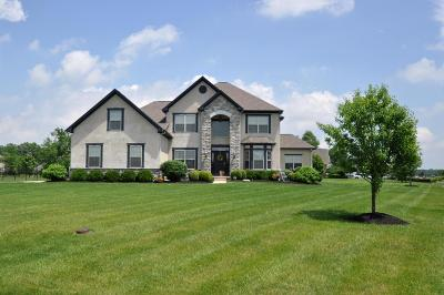 Galena Single Family Home Contingent Finance And Inspect: 3003 Breezewood Lane