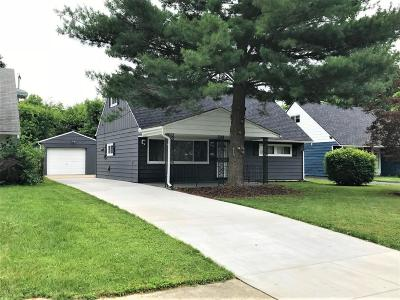 Whitehall Single Family Home Contingent Finance And Inspect: 514 Virginia Circle W