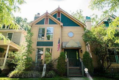 Columbus Single Family Home Contingent Finance And Inspect: 1243 Harrison Avenue