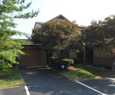 Worthington Condo Contingent Finance And Inspect: 690 Alta View Court #42