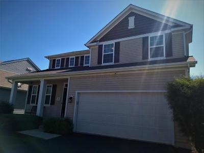 Galloway Single Family Home For Sale: 418 Hemhill Drive