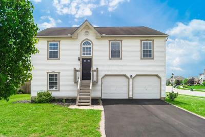 Union County Single Family Home Contingent Finance And Inspect: 561 Glen Oaks Drive