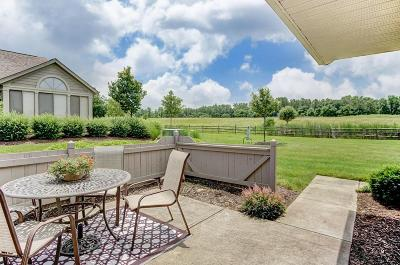 Westerville Condo Contingent Finance And Inspect: 5532 Meadowood Lane