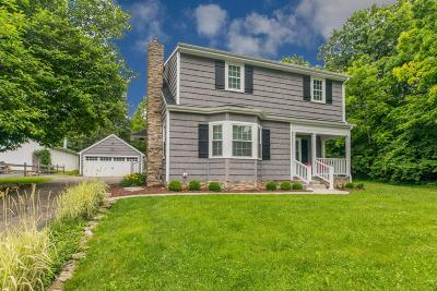 Worthington Single Family Home For Sale: 6245 Linworth Road
