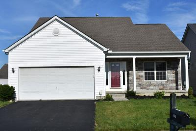 Columbus Single Family Home For Sale: 2997 Crossford Street