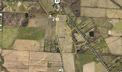 Johnstown Residential Lots & Land Contingent Finance And Inspect: Caswell Road NW