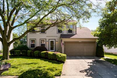 Columbus Single Family Home Contingent Finance And Inspect: 1600 Weiskopf Drive