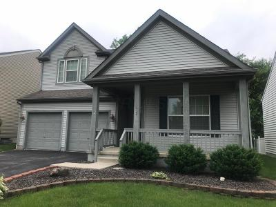 Union County Single Family Home For Sale: 1453 Westbrook Drive