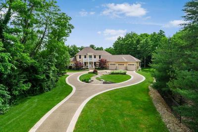 Delaware Single Family Home For Sale: 504 W Orange Road