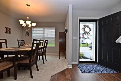 Grove City Single Family Home For Sale: 3948 Caysee Jay Way