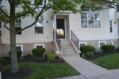 New Albany OH Condo Contingent Finance And Inspect: $192,500