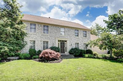 Powell Single Family Home For Sale: 240 Oquinn Court