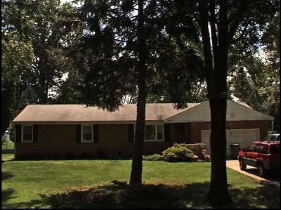 Westerville Single Family Home Contingent Finance And Inspect: 6774 Paul Road