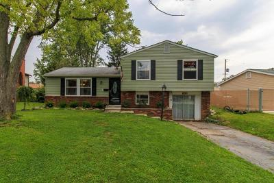 Grove City Single Family Home For Sale: 3528 Southwest Court