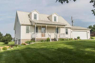 Mount Vernon OH Single Family Home For Sale: $178,500