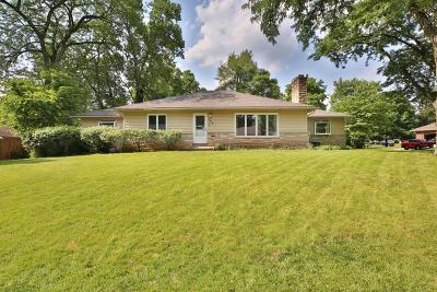 Worthington Single Family Home For Sale: 306 Pinney Drive