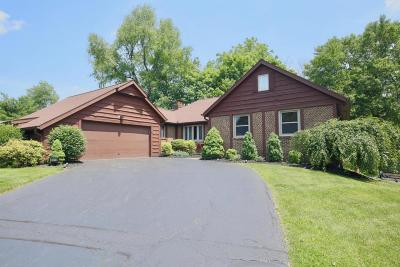 Lancaster Single Family Home For Sale: 2810 Valley View Road NE