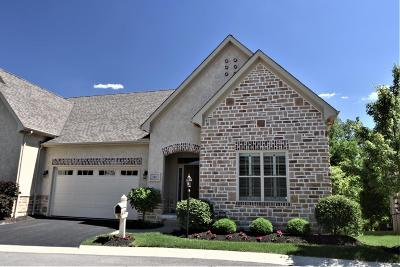 Westerville Condo For Sale: 380 Woodgate Lane