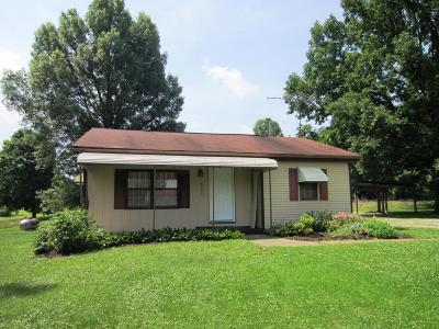 Etna Single Family Home Contingent Finance And Inspect: 6857 Palmer Road