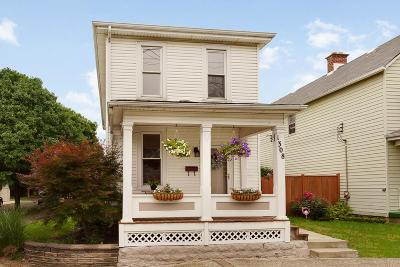 Columbus Single Family Home For Sale: 1308 S 4th Street