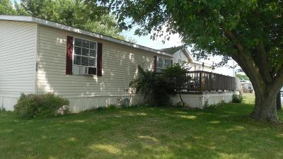 Union County Single Family Home For Sale: 154 Northcrest Drive