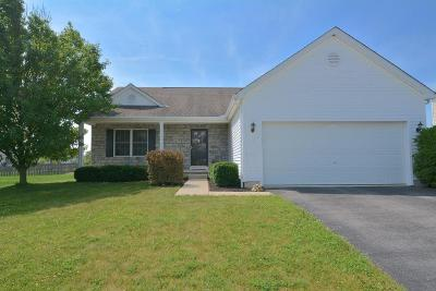 Delaware Single Family Home Contingent Finance And Inspect: 244 Rockmill Street