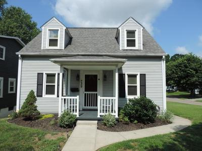 Lancaster OH Single Family Home For Sale: $154,900