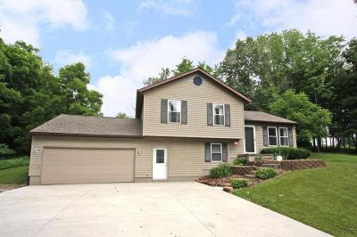 Howard Single Family Home For Sale: 2519 Apple Valley Drive