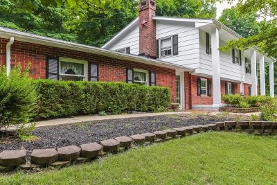 Lancaster OH Single Family Home For Sale: $189,888