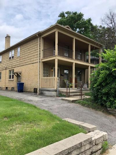 Columbus OH Multi Family Home For Sale: $89,900