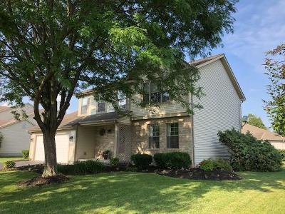 Grove City Single Family Home For Sale: 6282 Shawnee Street