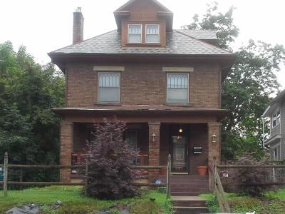 Single Family Home For Sale: 971 Studer Avenue
