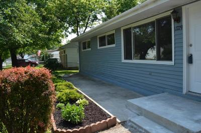 Columbus Single Family Home For Sale: 1729 Eastbrook Drive S