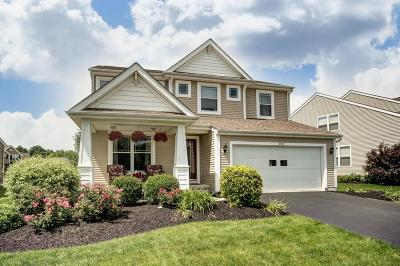 Marysville Single Family Home Contingent Finance And Inspect: 560 Scott Farms Boulevard