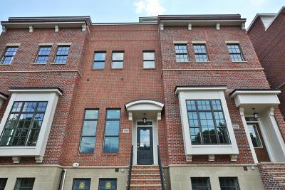 Columbus Condo For Sale: 908 S Front Street