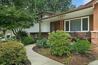 Single Family Home Sold: 1343 Walshire Drive N