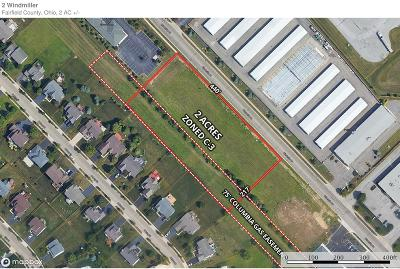 Pickerington Residential Lots & Land For Sale: 2 Windmiller Drive