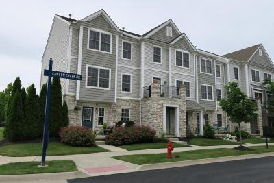 Dublin Condo Contingent Finance And Inspect: 5963 Canyon Creek Drive #502