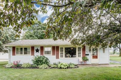 Union County Single Family Home Contingent Finance And Inspect: 40 George Street
