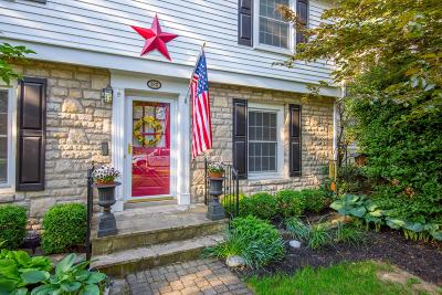 Clintonville Single Family Home For Sale: 325 Acton Road