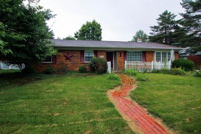 Westerville Single Family Home Contingent Finance And Inspect: 228 Brisbane Avenue