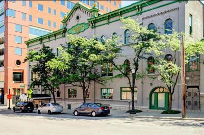 Columbus Condo For Sale: 51 W Blenkner Street #50A