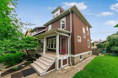 Clintonville Single Family Home For Sale: 111 Crestview Road