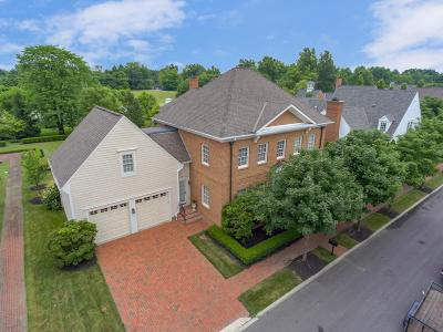 New Albany Single Family Home For Sale: 3 Pickett Place