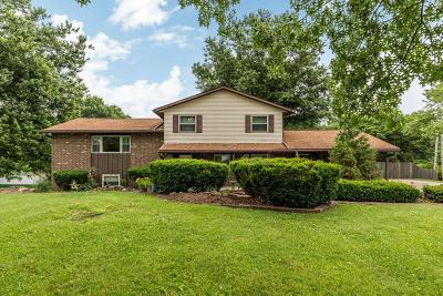 Etna Single Family Home Contingent Finance And Inspect: 69 Westview Drive