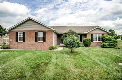 Newark Single Family Home Contingent Finance And Inspect: 100 Darl Drive