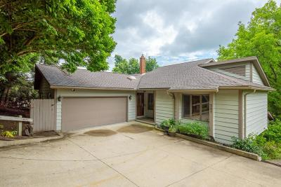 Knox County Single Family Home Contingent Finance And Inspect: 287 Crabapple Drive